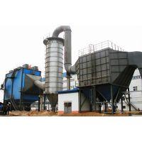 锅炉粉尘处理设备的组成部分及性能特点