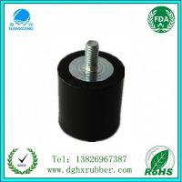 供应空气压缩机橡胶减震垫 空气压缩机橡胶减震座 空气压缩机脚垫