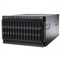 供应IBM 86774TC/7U高度14个槽位/刀片式E机箱/全国分销/包邮