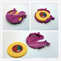 厂家供应玩具飞碟 塑料飞碟 儿童玩具 迷你小礼品