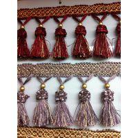 13米一个(木珠草梅)珠子窗帘家纺窗饰灯具挂毯花边辅料批发