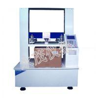 2吨重型包装箱压力试验机经销价 纸箱抗压强度试验机质量检测