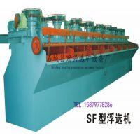宏兴SF浮选机 SF-2.8浮选设备 厂家直销 支持定做