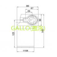 供应(GALLO)微型YNT系列电动升降杆