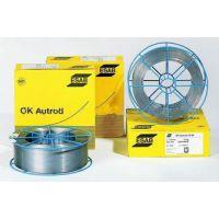 瑞典伊萨OK Autrod 317L、ER317 L焊丝