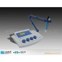 优惠供应江苏无锡上海雷磁PHS-3B型精密pH计
