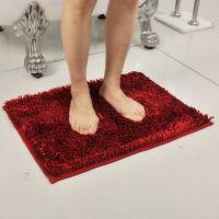 蓝珊瑚浴室吸水地垫脚垫门垫定制地毯卫生间防滑地垫