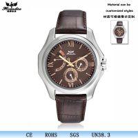 便宜手表现货批发韩版学生时尚皮带手表 广州手表批发网腕表