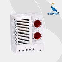 赛普供应温控器 ETF012温湿度温控器 湿度控制器  温控调节器