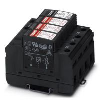 供应菲尼克斯 保护器 VAL-MS 230/3+1(2838209)