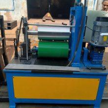 创德机械低价供应CD-JB-685不锈钢二辊液压卷板机,大直径卷圆机