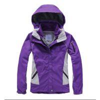 选购冲锋衣、如何选购冲锋衣、如何选购户外冲锋衣、庆洋制衣