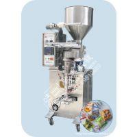[重点推荐]速溶巧克力包装机/葡萄干包装机/无壳籽/杏核包装机