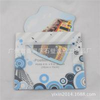 供应PP相框鼠标垫 相片鼠标垫 照片鼠标垫 个性可爱鼠标垫定制厂家