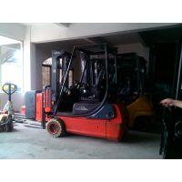 供应本公司供应几辆二手电动叉车出租、出售