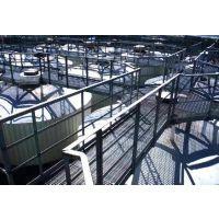 高空塔架平台钢格板 高空塔架平台钢格栅 高空塔架平台网格板