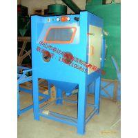 供应不锈钢手动液体喷砂机
