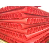 高压埋地式复合玻璃钢电力电缆保护管