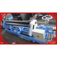 供应三辊卷板机 W11-2X1200 小型卷板机卷管机 剪板、折弯之乡生产的卷管机/卷圆机