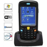 供应数据采集器PDA R5000 工业三防手持盘点机扫描巴枪移动终端 可提供软件定制支持