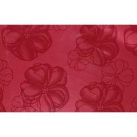 佛山宝瑞兴 红色梨花 不锈钢花纹板 覆膜板 彩色板 花纹台面板 镀色板 吊顶装饰板