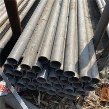 304不锈钢管抑制焊接时采用手工电弧焊