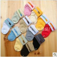 新生儿8128宝宝袜 婴幼儿袜 纯棉袜子