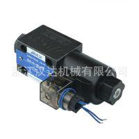 厂家批发销售DSG油研型电磁换向阀 液压阀 DSG-02-2B2-D24电磁阀