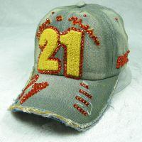 青岛2015新款生产定做厂家直销优质棒球帽运动帽嘻哈帽质量保证