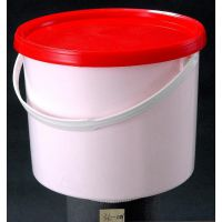 北京天津食品级3L塑料桶 可出口3公斤 千克塑料罐厂家优质产品