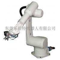 车床自动化改造机器人机械手