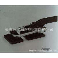 GN852重载型带锁扣夹具 快速夹钳 长春茗允供应台湾嘉手品牌批发