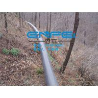 铅锌矿专用尾矿耐磨管道