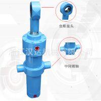 厂家直供冶金设备用液压缸 Y-HG1-125*70*445LZ2中间销轴液压缸