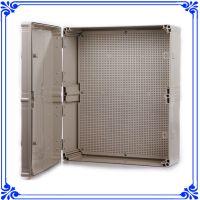 规格齐全 PC塑料防水箱 灌胶密封箱 任意开孔配接头防水接线箱