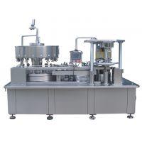 植物蛋白饮料灌装机|植物蛋白饮料灌装封口设备
