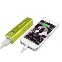 雷鸣达Reminda移动电源品牌迷你小巧卡片超薄 手机通用充电宝2200毫安