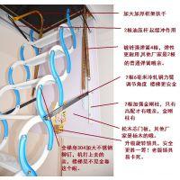 江苏南京无锡徐州阁楼楼梯设计效果图伸缩梯子复式阁楼装修室内阁楼楼梯效果图