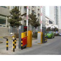 简易停车场管理系统