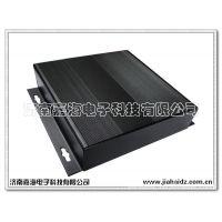 机箱  机壳  铝型材  外壳   工具箱  壳体167x42-160