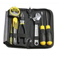 史丹利Stanley 7件套工具包 家用维修套装 90-596N-23