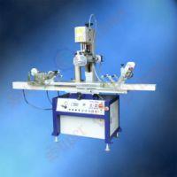 气动胶辊式平面热转印机型號 HT-700F恒晖大厂直销