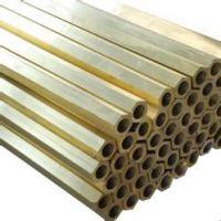 h62黄铜管价格汕尾船舶专用黄铜管海军铜管批发铜管材