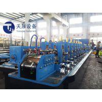 供应TY20高频焊管成型机组