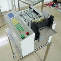供应切金属薄片裁切机 铜箔裁切机 切片机 铜片裁片机器 镍片自动切割机