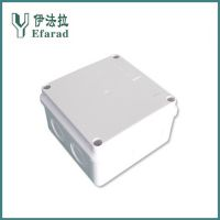 批发电缆接线盒 路灯接线盒 地下防水接线盒 塑料防水盒