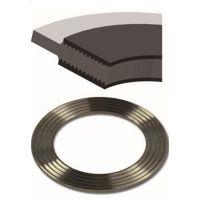 奥赛罗密封进口原料垫片金属齿形组合垫片OTH-2210