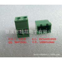 插拔式接线端子,阻燃2EDCK,2芯配封口直针,UL,ROHS