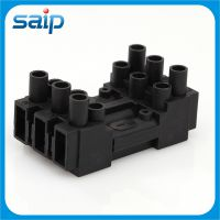 赛普 SP-A16/30接线端子 高端插拔式接线端子 加热器用接线端子排
