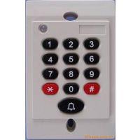 供应键盘读卡器 门禁读卡器 IC卡读卡器
